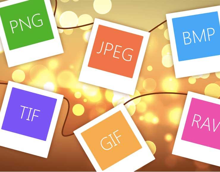 Immagini JPEG – formato e qualità