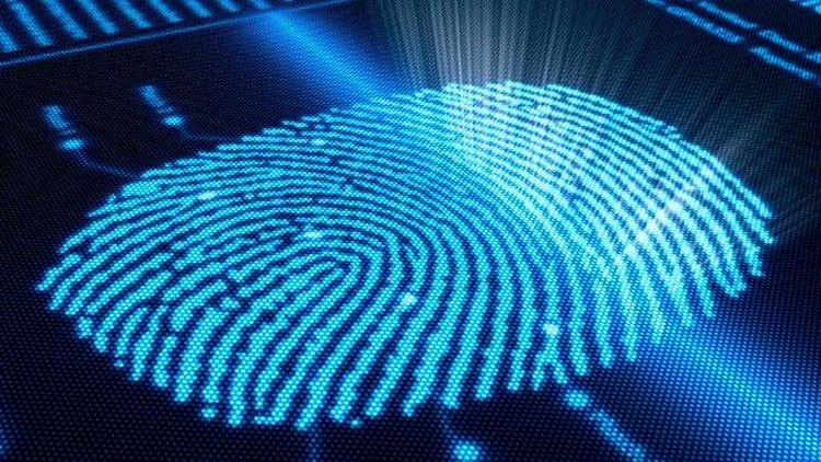 La Vecchia impronta digitale a favore della sicurezza informatica