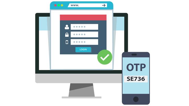 Qual è il livello di sicurezza offerto dalle OTP (One Time Password)