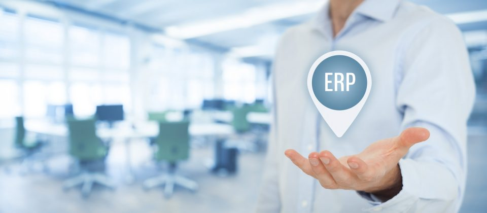 Sistemi integrati ERP