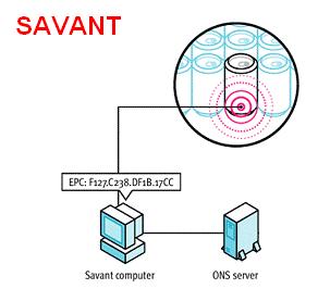 Lo Standard di Savant e Savant Server