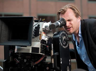 Christopher Nolan - Il Cinema tra Nostalgici della pellicola e Fanatici del digitale