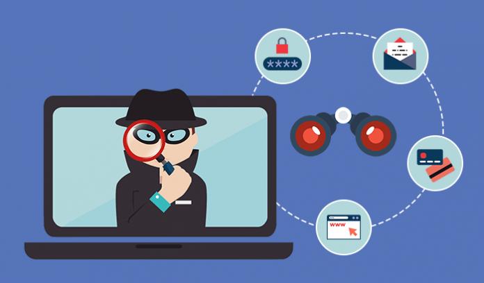 Echelon: lo spyware globale