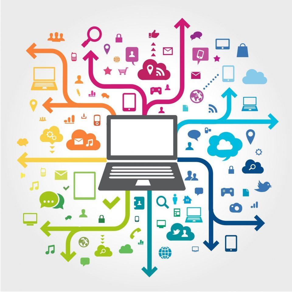 Framework per la migrazione completa di un sistema informatico