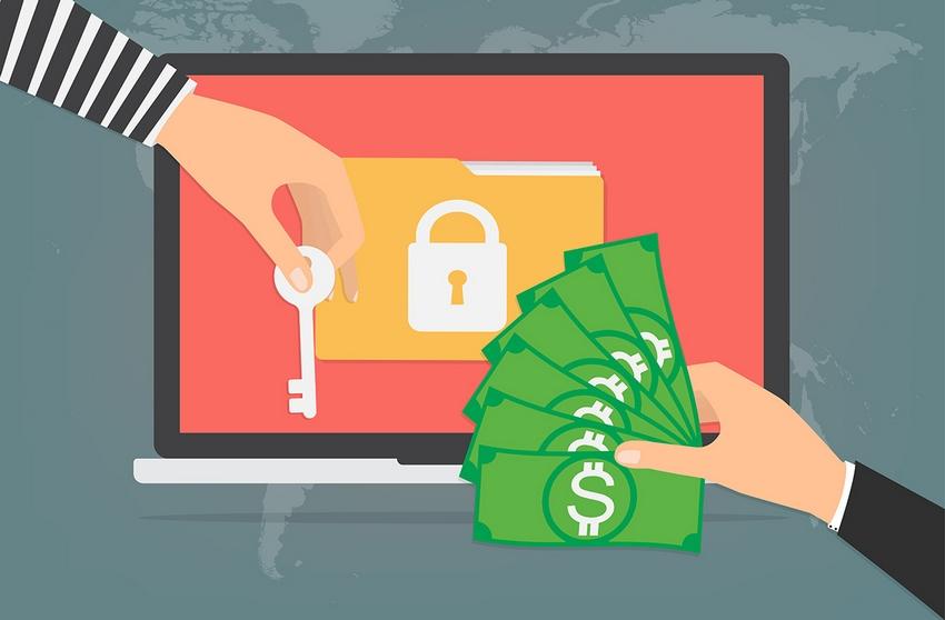Il malware ransomware e le misure di protezione