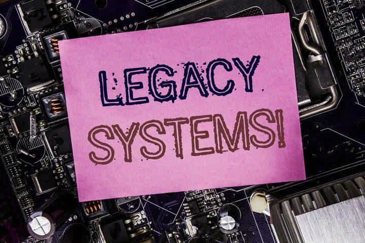 Il problema della migrazione nei sistemi Legacy