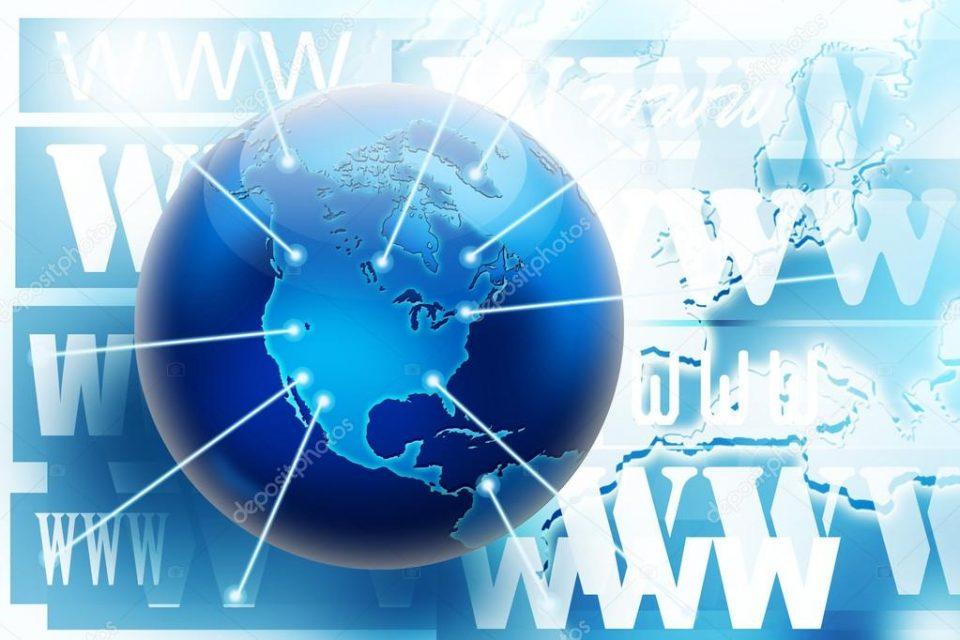 Internet e World Wide Web (WWW)