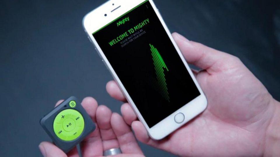 La digitalizzazione della musica