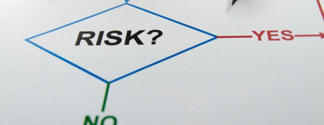 La sicurezza informatica come riduzione del rischio