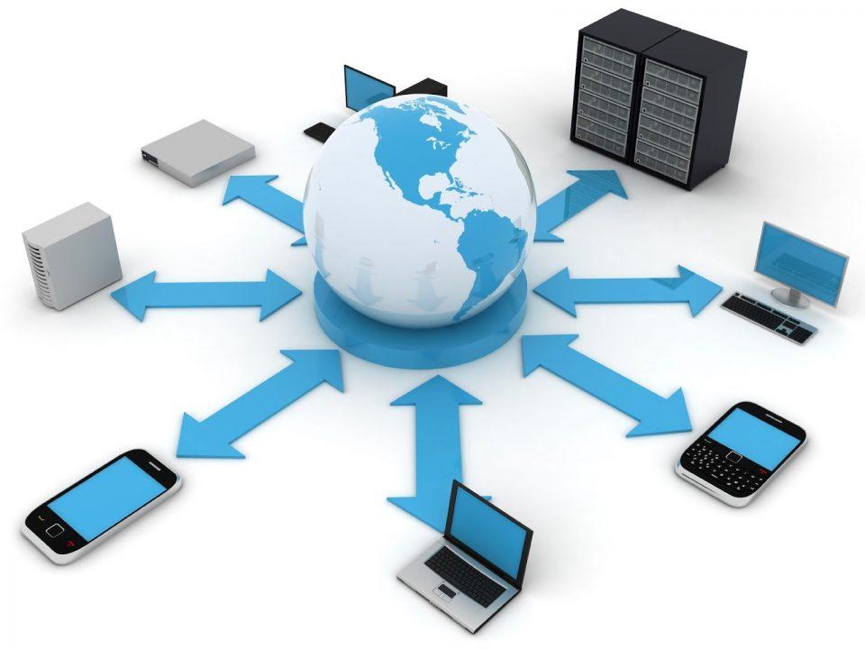 Le reti di calcolatori e Internet