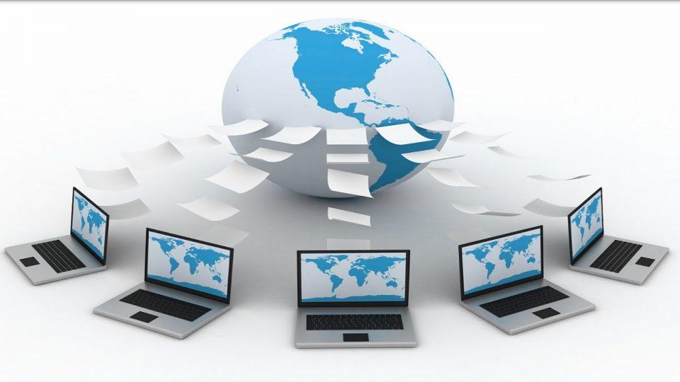 Organizzazione dei dati in informatica
