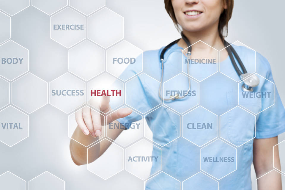 Standard DICOM e utlizzo dei Watermark nella sanità digitale
