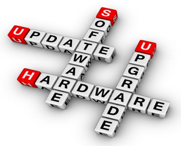 Differenza tra hardware, software e firmware in informatica - Hardware e Software