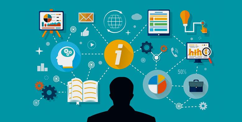 Diventare un professionista del mondo digitale
