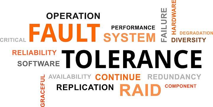 Fault Tolerance - tolleranza ai guasti per un sistema informatico