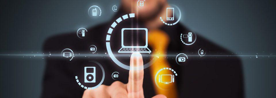Informatica: elemento essenziale della società moderna