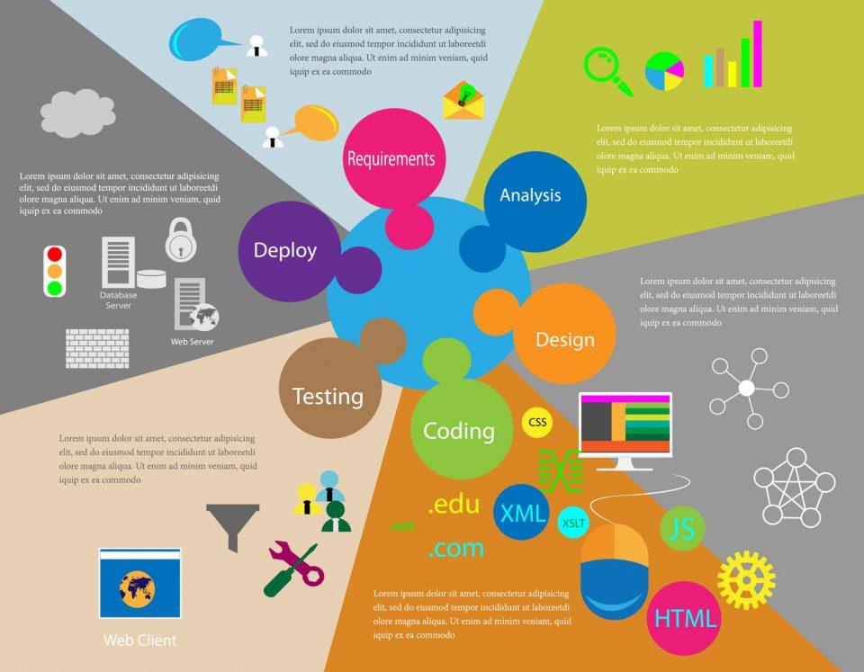 Panoramica sul processo di sviluppo del software