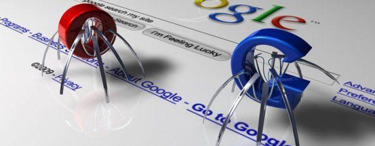 Cos'è e come funziona uno spider web dei motori di ricerca