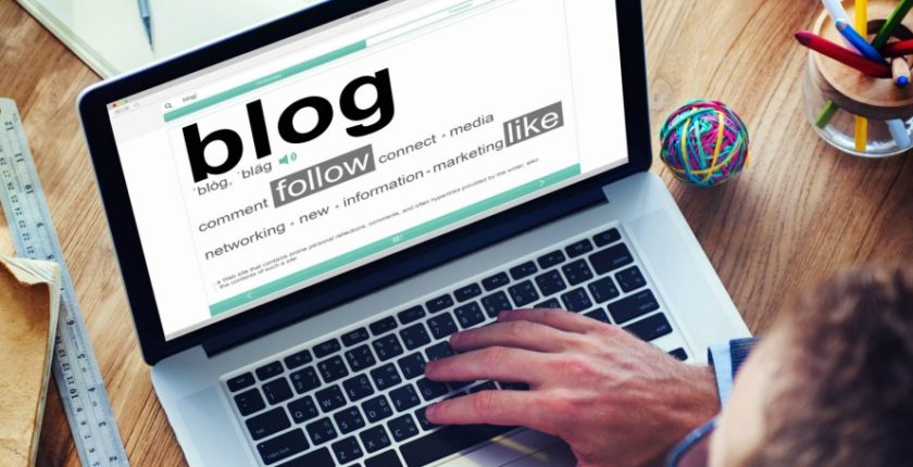 Cos'è un Blog in Internet? Chi sono i Blogger?