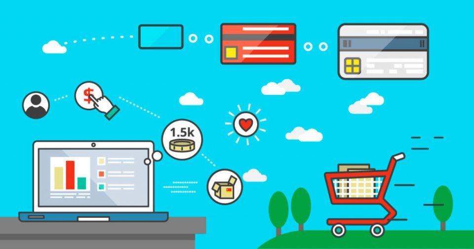 E-commerce: grande opportunità di crescita per l'azienda