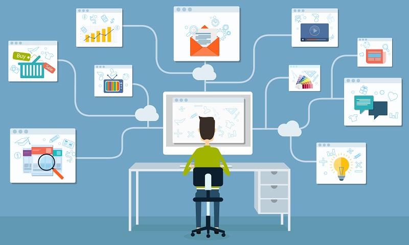 I fondamentali vantaggi della pubblicità online