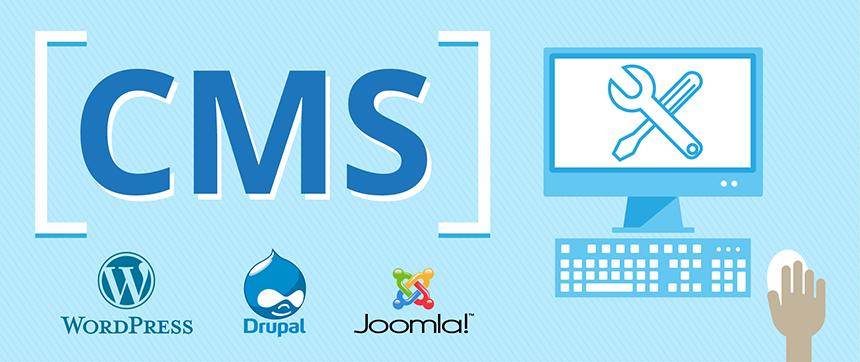 Il CMS (Content Management System) e la gestione dei contenuti