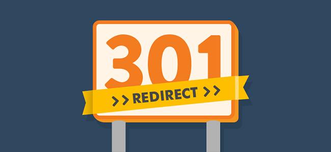 Importanza di una Redirect delle vecchie pagine di un sito web