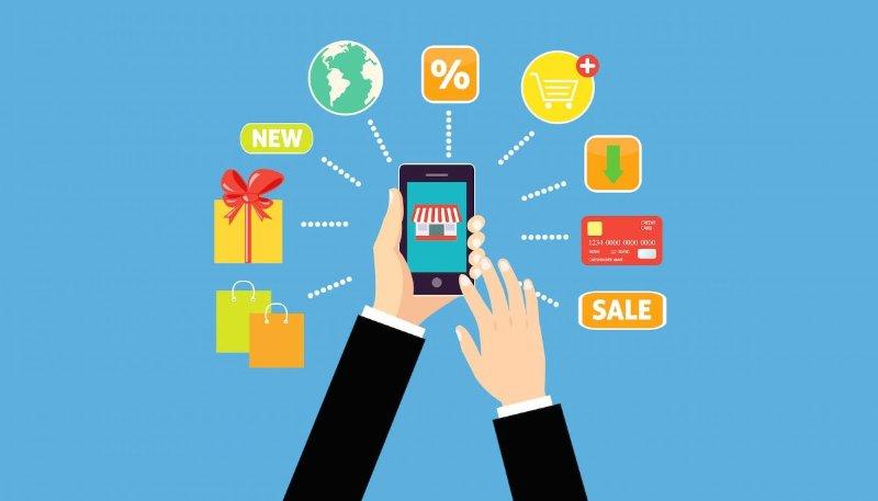 La continua crescita del mercato e-commerce nel mondo