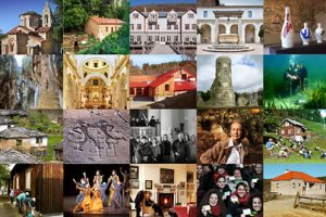 La tecnologia informatica e la realtà aumentata per la scoperta del patrimonio culturale