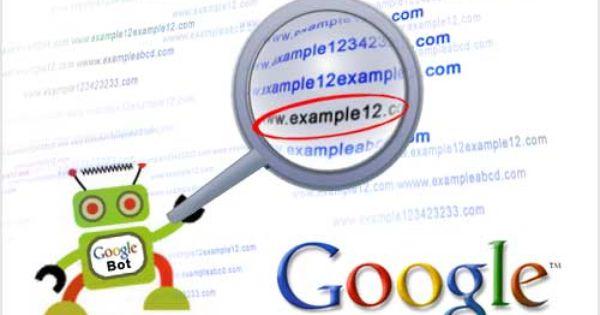 Motori di ricerca e spider - Google e Googlebot