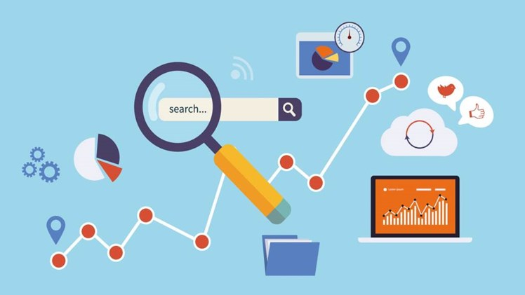 SEO e Ottimizzazione di un sito web per i motori di ricerca