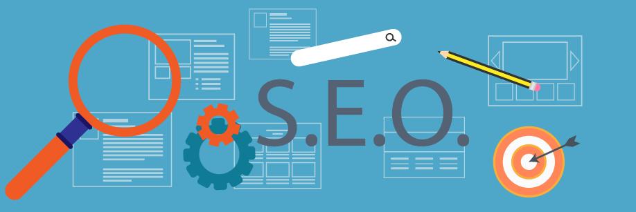 SEO, ottimizzazione e posizionamento siti web su Google