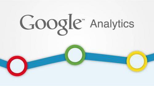 Analisi delle statistiche di un sito web con Google analytics