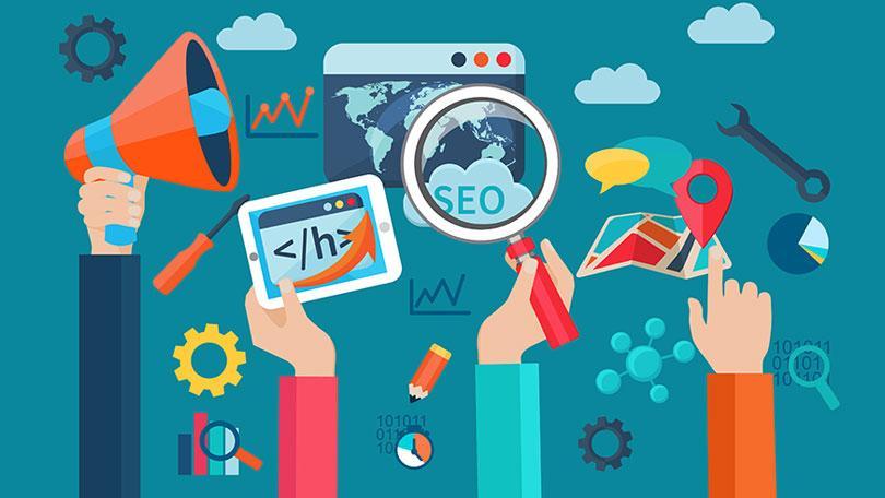 Il SEO (Search Engine Optimization) e i vantaggi di una corretta ottimizzazione