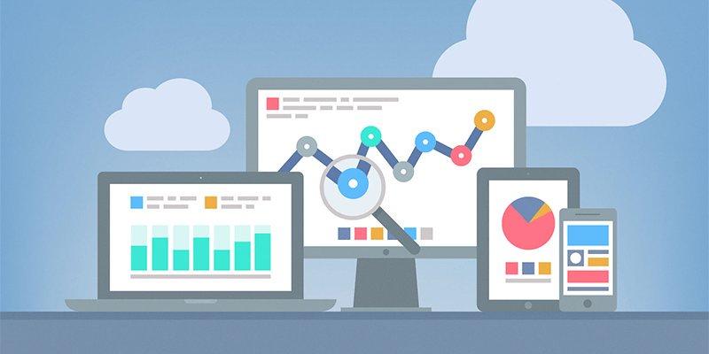 Web Analytics - esaminare il traffico di un sito web