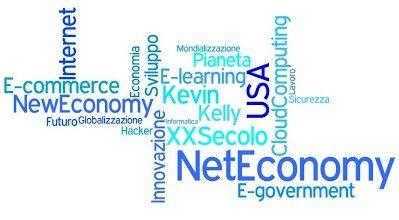 Definizione di New Economy e Net Economy