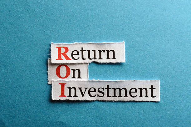 Definizione di ROI (Return On Investment) nel marketing