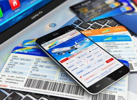 I principali motivi di successo del turismo online
