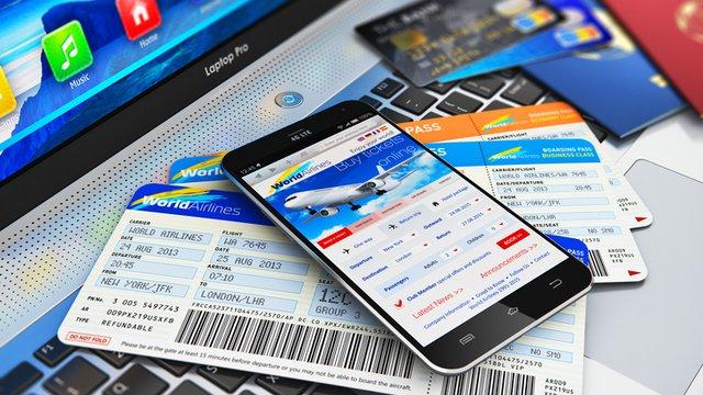 I principali motivi di successo del turismo online su Internet