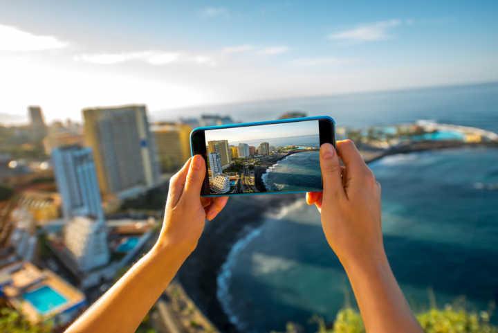 Il Turismo 3.0 - Viaggiare mobile