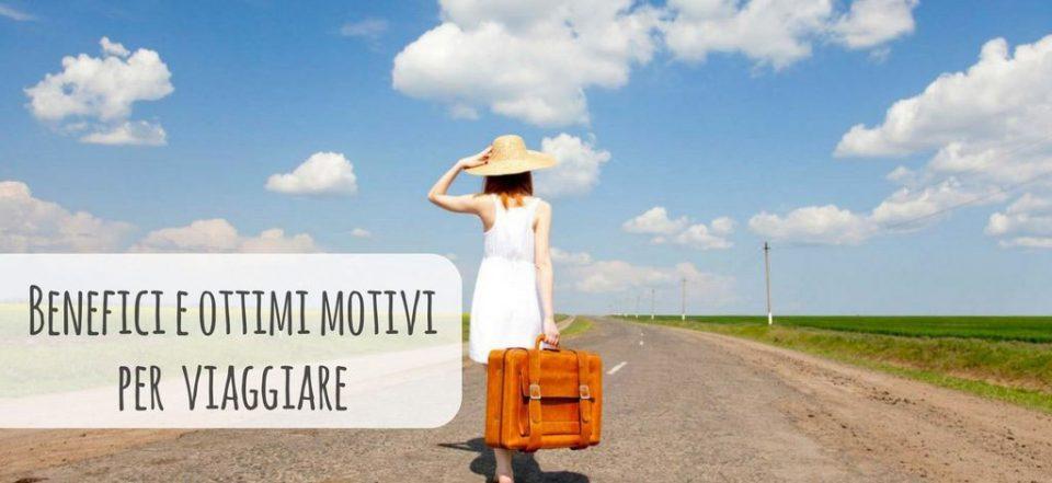 Perché viaggiare? - La crescente diffusione dei siti turistici online