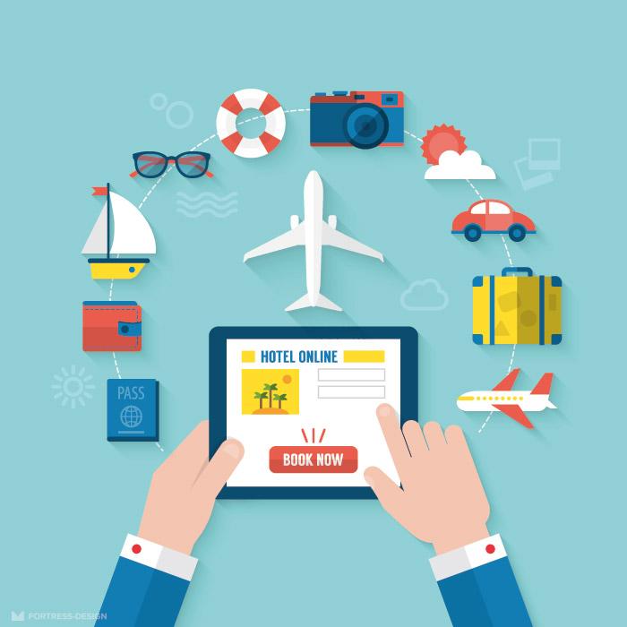 Travel 2.0 - Un nuovo modo di organizzare il viaggio