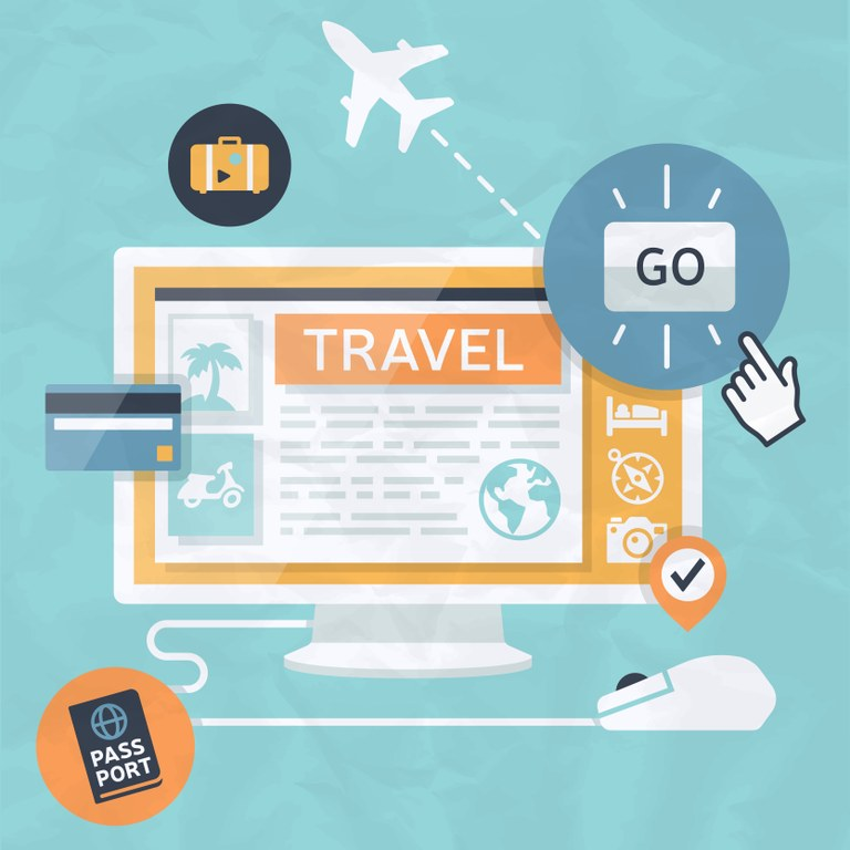 Turismo 2.0 - Viaggi e turismo nell'era di Internet
