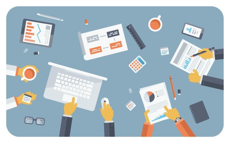 Project Manager: Gestione dei progetti aziendali