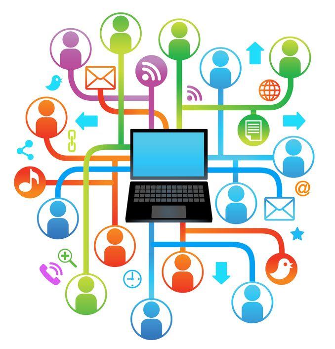 I principali vantaggi delle reti informatiche