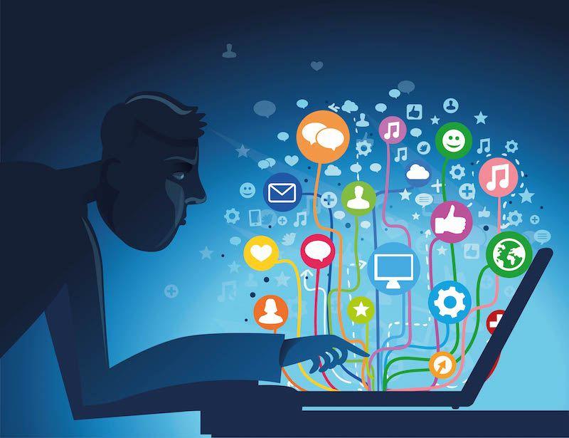 Chi sono i consumatori digitali nel mondo Internet