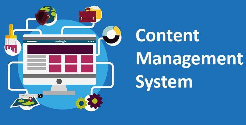 Come funziona un CMS (Content Management System)
