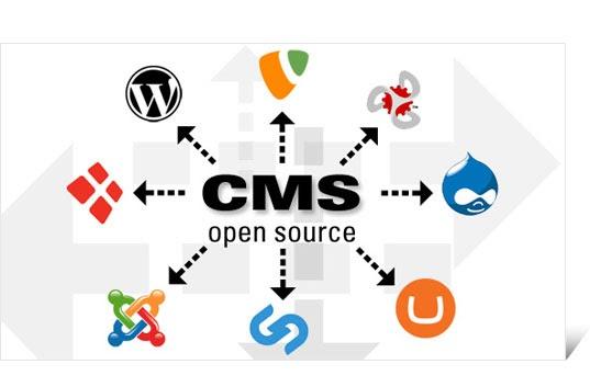 Come scegliere un CMS (Content Management System)