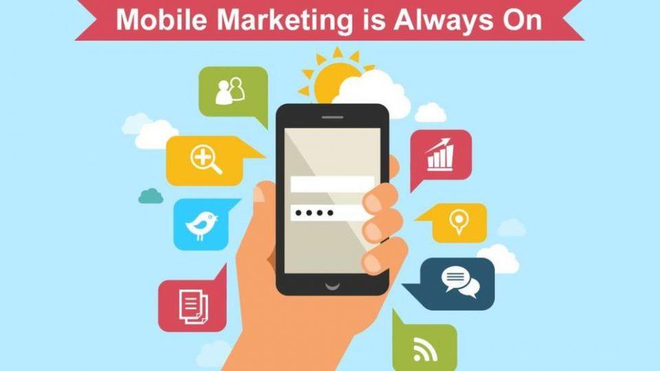 Definizione del Mobile Marketing e sue caratteristiche