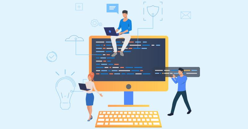 Definizione del testing software